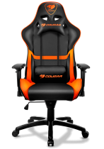 Кресло COUGAR ARMOR ORANGE