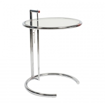 Стол Eileen Gray Style Cocktail Table E-1027
